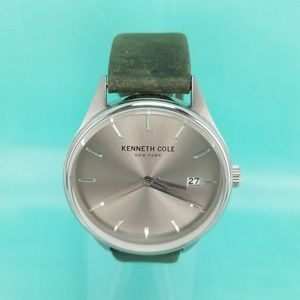Kenneth Cole New York Men's Large Faced Wristwatch